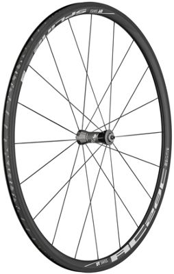 DT Swiss RC 28 Spline Clincher Disc Front..