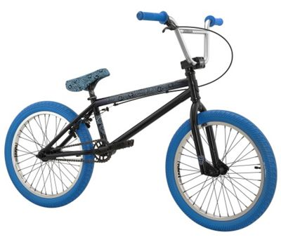 Subrosa Altus BMX Bike 2016