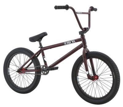 Subrosa Arum BMX Bike 2016