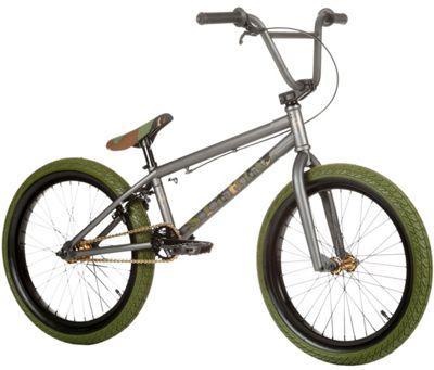 Stereo Bikes Speaker BMX Bike 2016