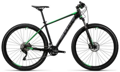 Cube Attention 29 Hardtail Mountain Bike ..