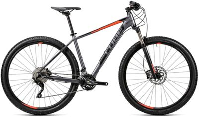 Cube Attention SL 29 Hardtail Mountain Bi..
