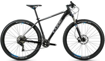 Cube LTD Pro 29 Hardtail Bike 2016