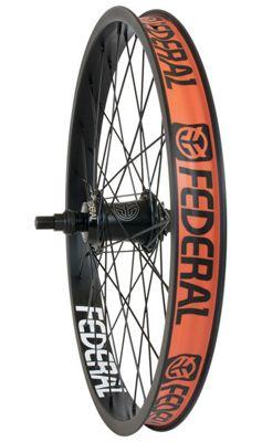 Federal Stance XL Freecoaster Wheel