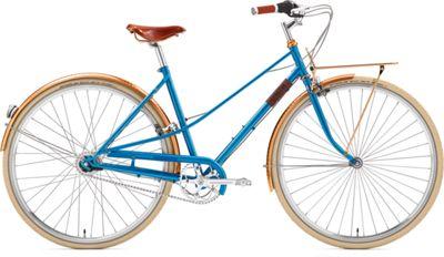 Creme CafeRacer Ladies LTD Bike 2016