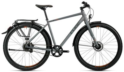Cube Travel Pro City Bike 2016