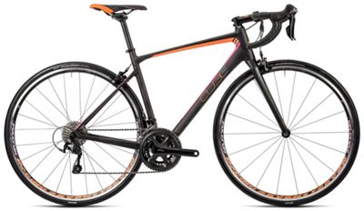 Cube Axial WLS GTC Pro Ladies Road Bike 2..