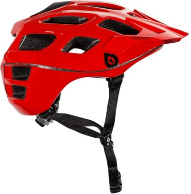 661 Recon Scout Helmet - Red 2017