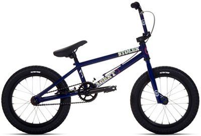 Stolen Agent 16 BMX Bike 2016