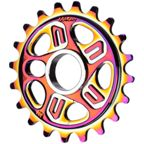 Colony Cadiz Flatland Sprocket - Rainbow