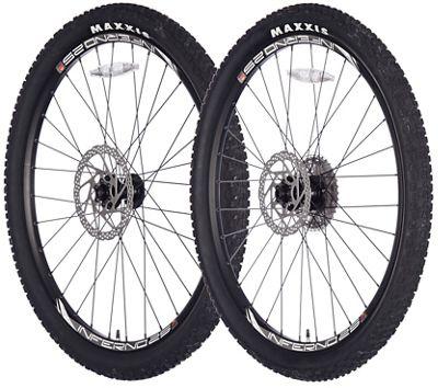 Sun Ringle Inferno 25 MTB Wheelset Inc. T..