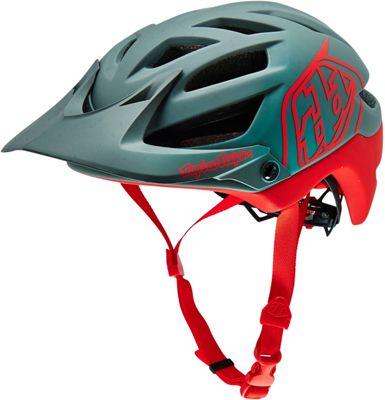 Troy Lee Designs A1 Helmet - Drone Grey-R..