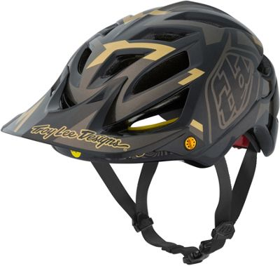 Troy Lee Designs A1 MIPS Helmet - Vertigo..