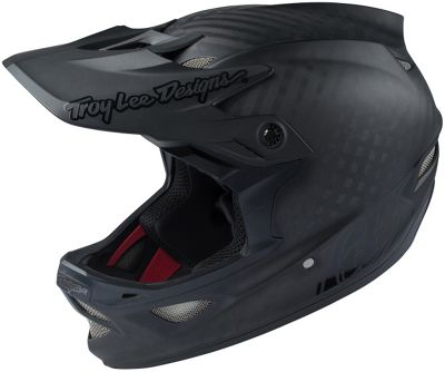 Troy Lee Designs D3 Carbon MIPS - Midnigh..