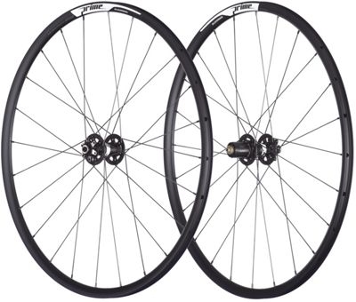 Prime Competition Disc Road Wheelset 2016