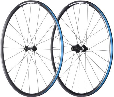 Prime Competition Road Wheelset 2016