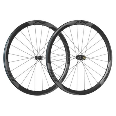 Prime RP-38 Carbon Clincher Disc Road Whe..