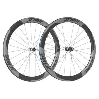 Prime RP-50 Carbon Clincher Disc Road Whe..