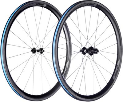 Prime RR-38 Carbon Clincher Road Wheelset..