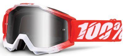 100 Accuri Goggles - Mirror 2014