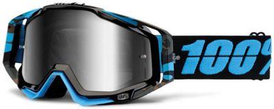 100 Racecraft Goggles 2014
