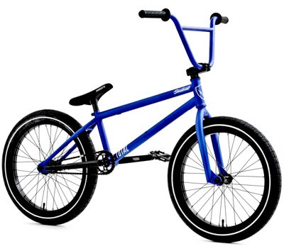 Total BMX Daniel Sandoval Signature Bike ..