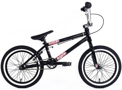 Academy Inspire 16 BMX Bike 2016
