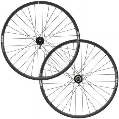 Kinesis Crosslight CX Disc Cyclocross Whe..