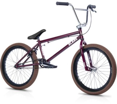 Blank Media BMX Bike - Overcast Edition 2..