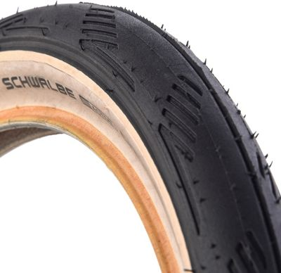 Schwalbe City Jet Bike Tyre - K-Guard