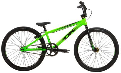 DK Sprinter Junior BMX Bike 2016