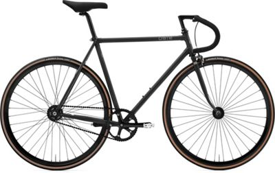Creme Vinyl Solo 2 Speed Automatic Bike 2..