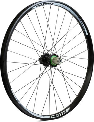 Hope Tech DH - Pro 4 MTB Rear Wheel 2016