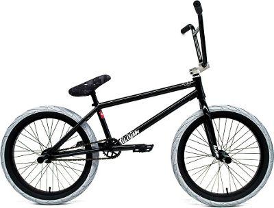 Division Spurwood Freecoaster BMX Bike 2016