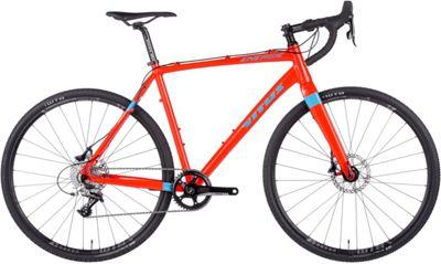 Vitus Bikes Energie VR Cyclo X Bike - Riv..
