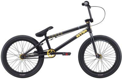 Amber Dorado BMX Bike
