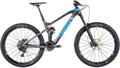 Vitus Bikes Sommet CRX FS Bike - Carbon S..