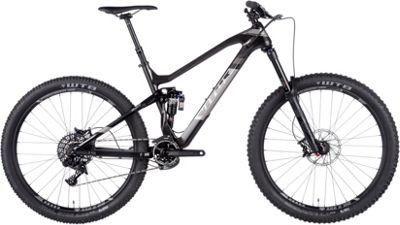 Vitus Bikes Sommet CR FS Bike - Carbon Sr..