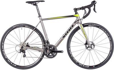 Vitus Bikes Venon Disc Road Bike - Carbon..