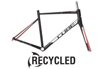 Cube Attain Race Road Frame - Ex Display ..