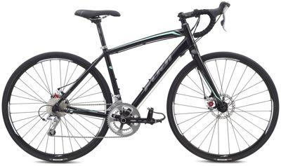 Fuji Finest 1.1 D Ladies Road Bike 2015