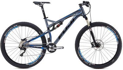 Fuji Outland 1.3 Suspension Bike 2014
