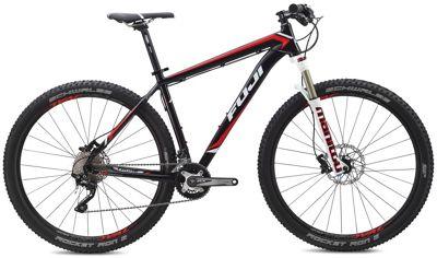 Fuji Tahoe 29 1.1 Hardtail Bike 2015