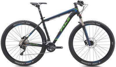 Fuji Tahoe 29 1.3 Hardtail Bike 2015