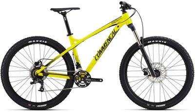 Commencal Meta HT AM Origin Bike 2017