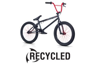 Ruption Velocity BMX Bike - Cosmetic Dama..