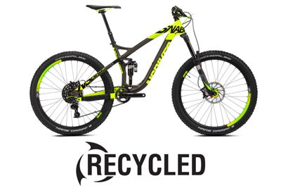 NS Bikes Snabb E1 Suspension Bike - Ex Di..