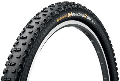 Continental Mountain King II Tyre - ProTe..