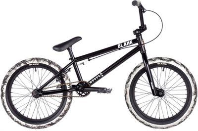 Blank Hustla 18 BMX Bike 2017