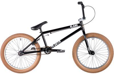 Blank Media BMX Bike 2017